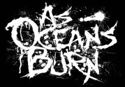 As Ocean Burn logo