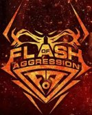 Flash of Aggression logo