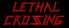 Lethal Crossing logo