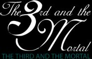 The Third and the Mortal logo