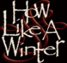 How Like a Winter logo
