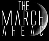 The March Ahead logo