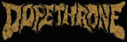 Dopethrone logo