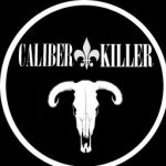 Caliber Killer logo