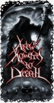 A Few Moments to Death logo