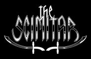 The Scimitar logo