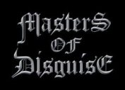 Masters of Disguise logo