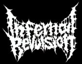 Infernal Revulsion logo