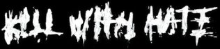 Kill With Hate logo