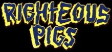 Righteous Pigs logo