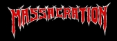 Massacration logo