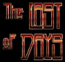 The Last of Days logo