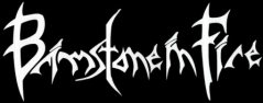 Brimstone in Fire logo