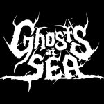 Ghosts at Sea logo