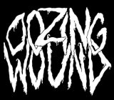 Oozing Wound logo