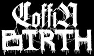 Coffin Birth logo