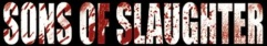 Sons Of Slaughter logo