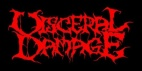 Visceral Damage logo