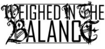 Weighed In the Balance logo