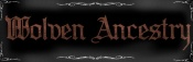 Wolven Ancestry logo