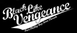 Black Like Vengeance logo