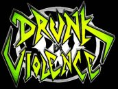 Drunk in Violence logo