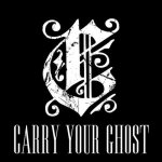 Carry Your Ghost logo