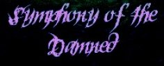 Symphony of the Damned logo