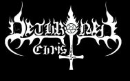Dethroned Christ logo