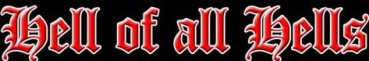 Hell of All Hells logo