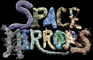 Space Mirrors logo
