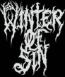 Winter of Sin logo