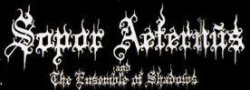 Sopor Aeternus and the Ensemble of Shadows logo
