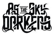 As the Sky Darkens logo