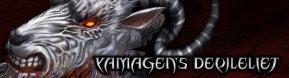 Yamagen's Devileliet logo