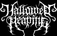 Hallowed Reaping logo