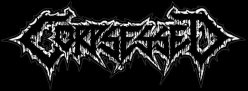 Corpsessed logo