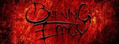 Burning Effigy logo