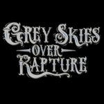 Grey Skies Over Rapture logo