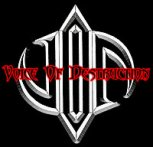 Voice of Destruction logo
