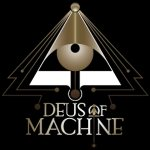 Deus of Machine logo
