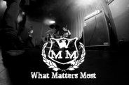 What Matters Most logo