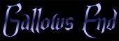 Gallows End logo