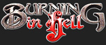Burning In Hell logo