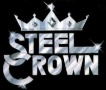 Steel Crown logo