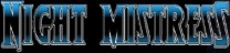 Night Mistress logo