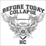 Before Today Collapses logo