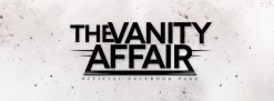 The Vanity Affair logo