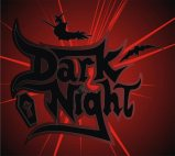 Dark Night logo