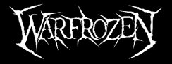 War Frozen logo